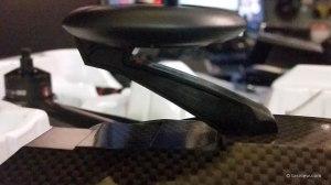 Walkera Scout X4 GPS antenna