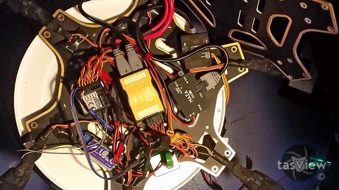 817 inside electronics Hex