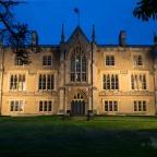 Domain House