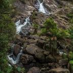 St Columba Falls, Tasmania.