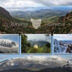 Postcard from kunanyi