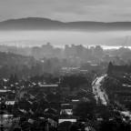 Hobart, my home town