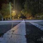 Night hike – S20 in the dark