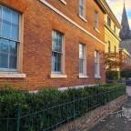 Hobart streets